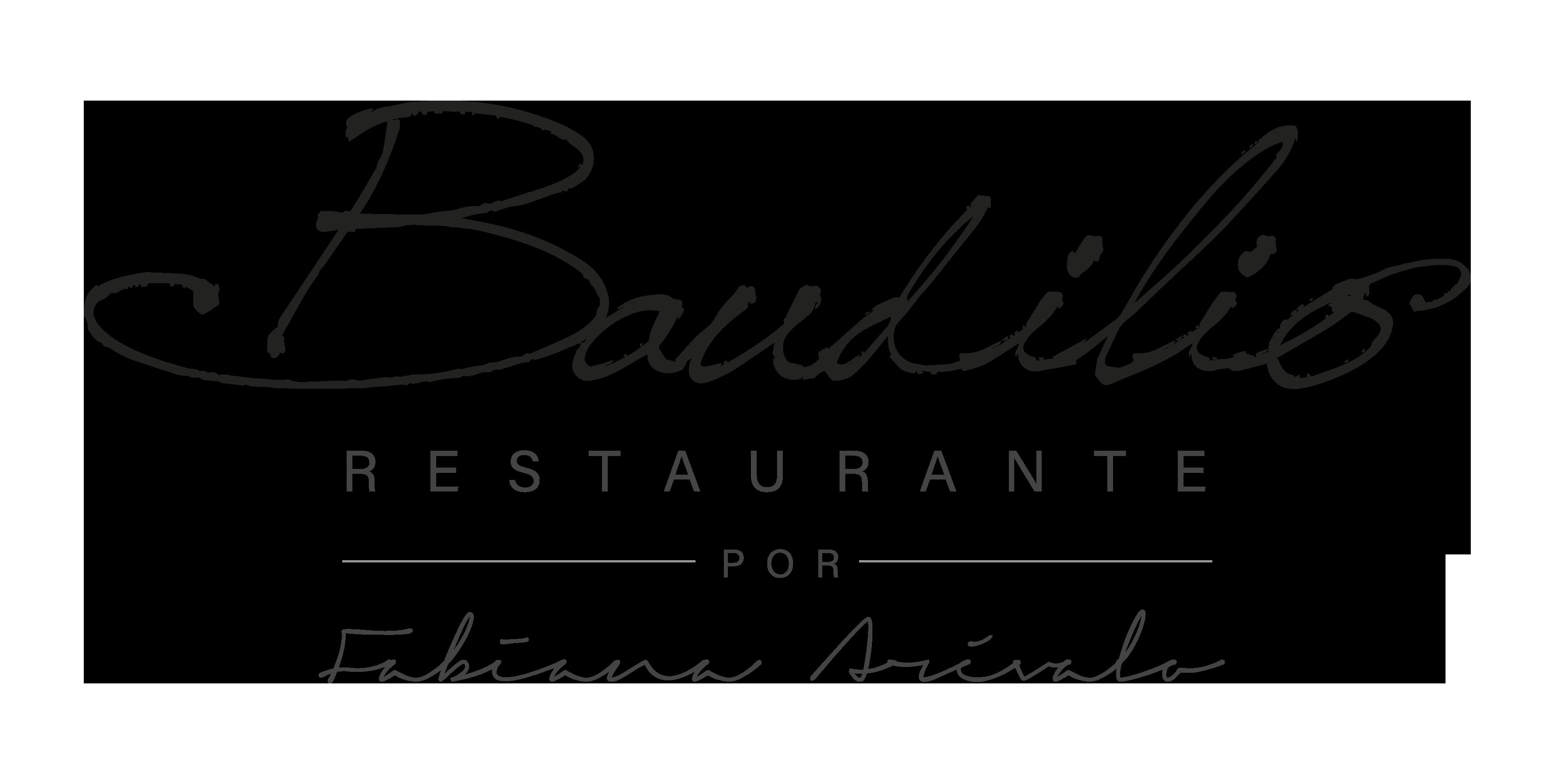 Baudilio restaurante por Fabiana Arévalo