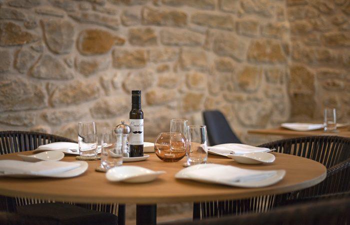 Baudilio restaurante en Valderrobres